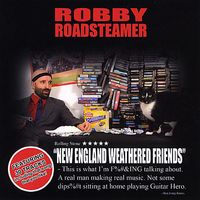 Robby Roadsteamer - New England Weathered Friends