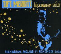 Tift Merritt - Buckingham Solo(Live)