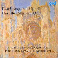 Capricorn - Requiem Op 9