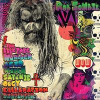 Rob Zombie - The Electric Warlock Acid Witch Satanic Orgy Celebration Dispenser [Clean]