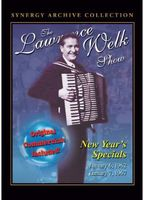 Lawrence Welk - Lawrence Welk: New Years Specials