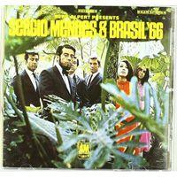 Sergio Mendes & Brasil '66 - Herb Alpert Presents