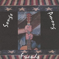 Greg - Songs Among Friends