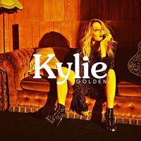 Kylie Minogue - Golden [LP]