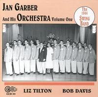 Jan Garber - The 1944 Swing Band, Vol. 1