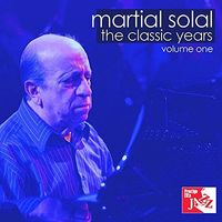 Martial Solal - Classic Years Vol 1 (Uk)