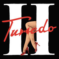 Tuxedo - Tuxedo II [LP]