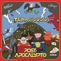 Tenacious D - Post-Apocalypto [LP]