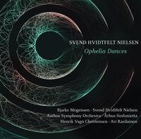 Bjarke Mogensen - Ophelia Dances