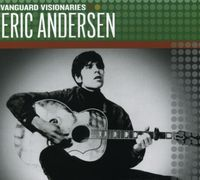 Eric Andersen - Vanguard Visionaries