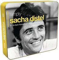 Sacha Distel - Sacha Distel (Uk)
