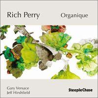 Peter Sommer (Saxophone) - Organique