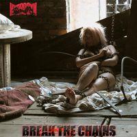 Hydrogyn - Break the Chains