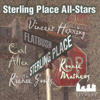 Vincent Herring - Sterling Place All-Stars