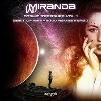 Miranda - Cosmic Treasures Vol1: Best Of 1995-2000 [Remastered]