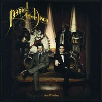 Panic! At The Disco - Vices and Virtues