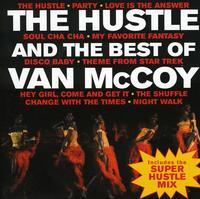 Van Mccoy - Hustle & Best of Van McCoy