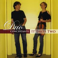 Duo Concertante - It Takes Two