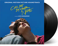 Call Me By Your Name [Movie] - Call Me By Your Name [Limited Edition Soundtrack LP]