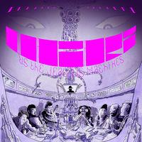 Shabazz Palaces - Quazarz vs. The Jealous Machines [LP]