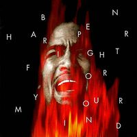 Ben Harper - Fight For Your Mind [LP]