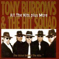 Tony Burrows - All The Hits Plus More (Uk)