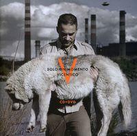 Vicentico - Solo Un Momento [Import]