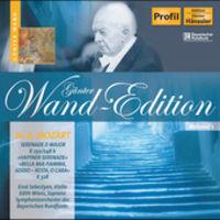 Symphonieorchester Des Bayerischen Rundfunks - Wand-Edition: Serenade D Major