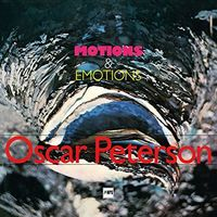Oscar Peterson - Motions & Emotions