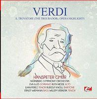 Verdi - Il Trovatore (The Troubador) Opera Highlights