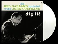 Red Garland - Dig It (Bonus Track) [Clear Vinyl] [Limited Edition] (Hol)