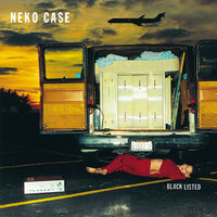 Neko Case - Blacklisted [LP]