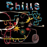 The Chills - Kaleidoscope World [Import Deluxe 2CD]