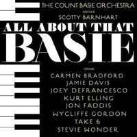 Count Basie - All About That Basie