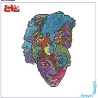 Love - Forever Changes [Limited Edition] [180 Gram]