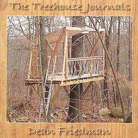 Dean Friedman - The Treehouse Journals