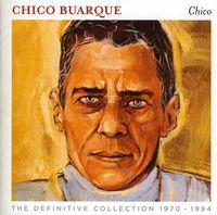 Chico Buarque - Chico-The Definitive Collection 1970-84 [Import]