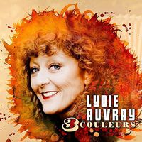 Lydie Auvray - 3 Couleurs