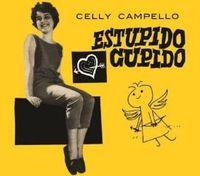 Celly Campello - Estupido Cupido (Bra)