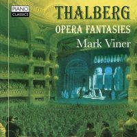 Mark Viner - Opera Fantasies