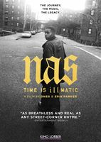 Nas - Nas: Time Is Illmatic