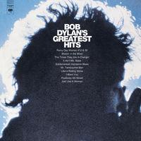 Bob Dylan - Greatest Hits [LP]