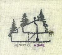 Jenny O - Home