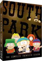 South Park [TV Series] - South Park: The Complete Twentieth Season
