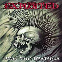 Exploited - Beat The Bastards (Uk)