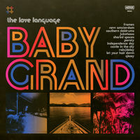 The Love Language - Baby Grand [LP]