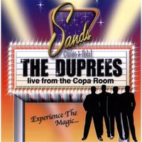 Duprees - Live From The Copa Room