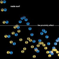 Nada Surf - Proximity Effect [Import]