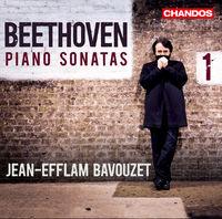 Jean-Efflam Bavouzet - Piano Sonatas 1