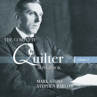 Mark Stone - Complete Quilter Songbook 2